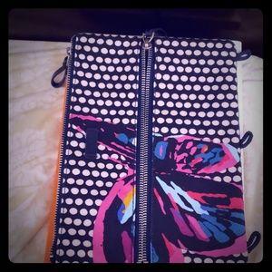 VB pencil bag